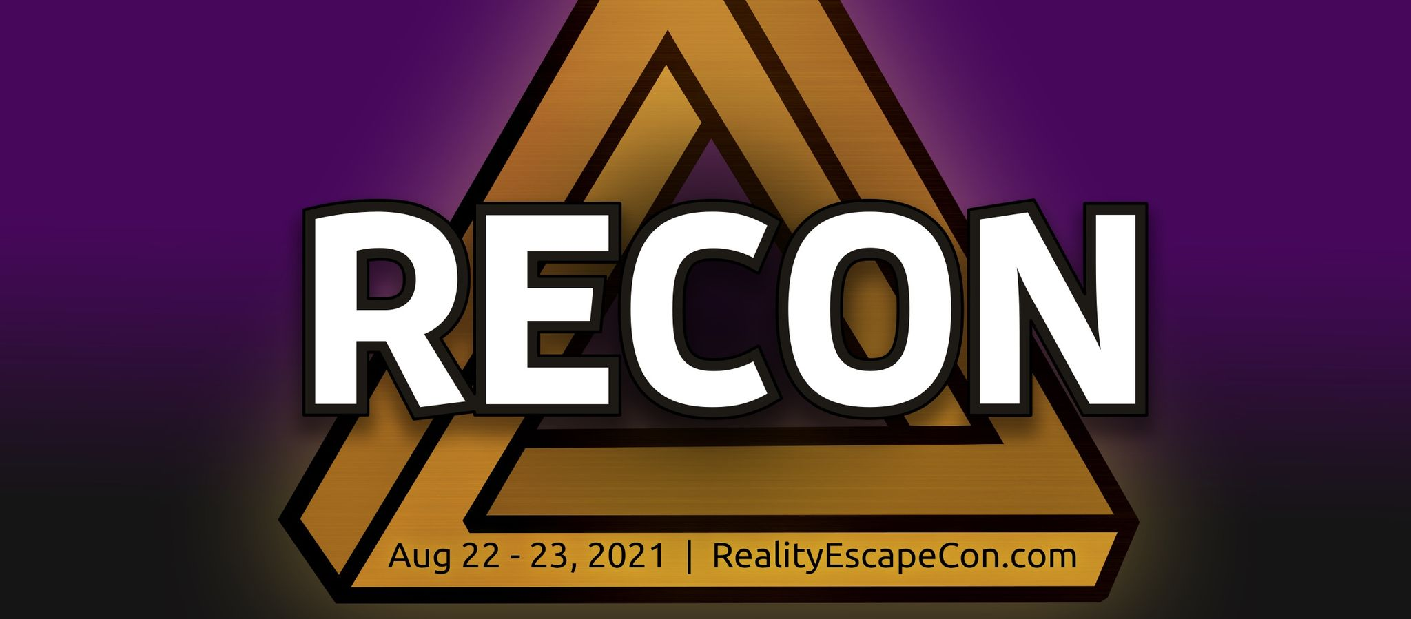 Join Reality Escape Convention